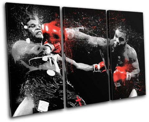 Mike Tyson Boxer SPORT   Sports - 13-0784(00B)-TR32-LO